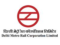 Our Client - Delhi Metro Rail Corporation