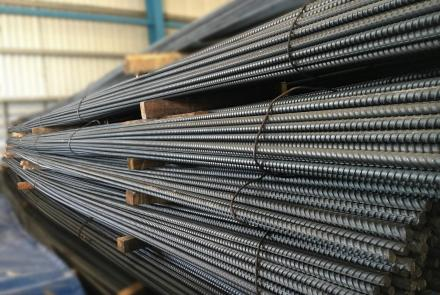 Why Should You Use Corrosion Resistant TMT Bar?